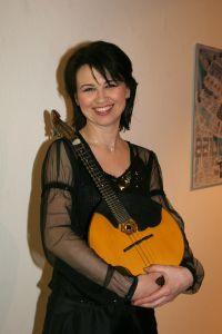Natalyia Mizinova